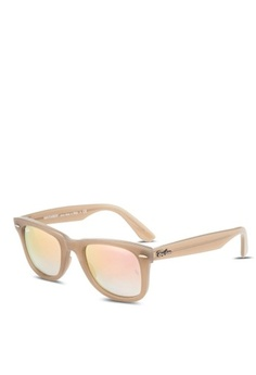 Ray-Ban. Wayfarer RB4340 Sunglasses 437e5eb5ab89