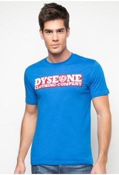 Regular Fit Roundneck T-shirt