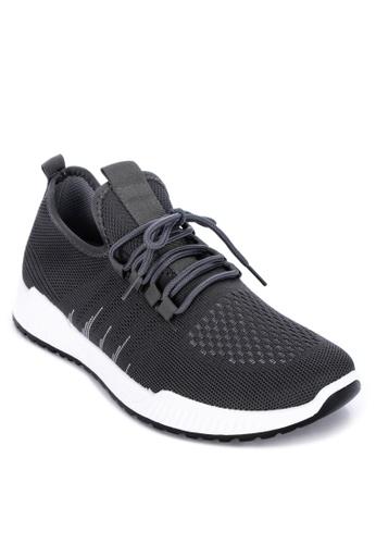 Alberto grey Sneakers BF5FASH6B45CB6GS_1