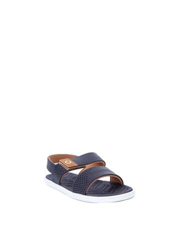 Cartago blue Malta IV Sand Ad Sandals A1682SH22A5662GS_1
