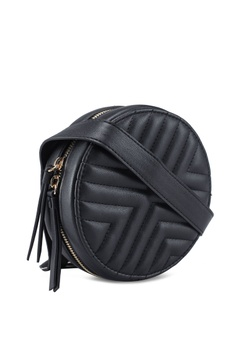 c5cb8af51c9 MANGO Quilted Belt Bag RM 104.90. Sizes One Size