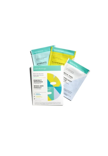 Patchology Patchology FlashMasque Trio 38E06BE945C193GS_1
