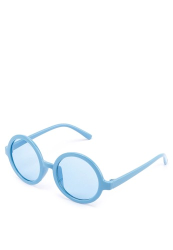 Kingship blue Kacamata Kids Clorial BE8BFKC438FD01GS_1