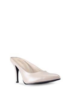 2a9488abd2d Spiffy Slip On Heels RM 109.90. Sizes 4 7 9