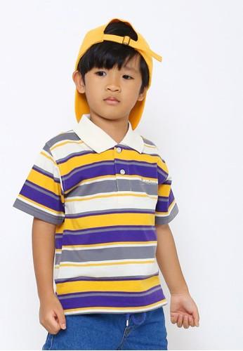 NATAWA yellow Natawa Kaos Anak 8BC58KA84A7827GS_1