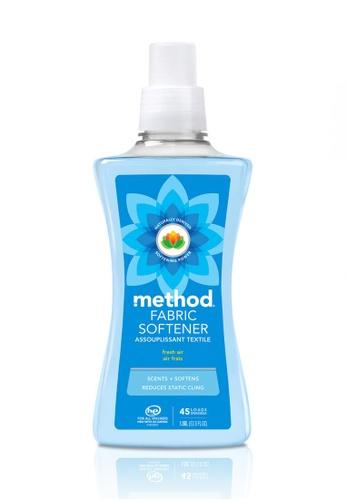 Method Method fabric softener - fresh air 1.58L AAF60ES4110995GS_1