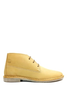 e49fbdd967 Kenneth Cole New York yellow UPTOWN BOOT - Chukka boot C08ADSH8EFE747GS 1