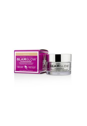 Glamglow GLAMGLOW - GlowStarter Mega Illuminating Moisturizer - Nude Glow 50ml/1.7oz A6219BEFE4CD2CGS_1