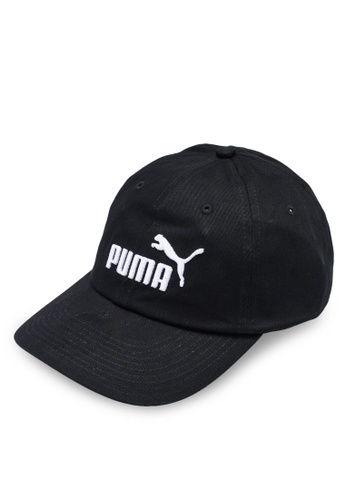 PUMA black Ess Cap E28AEAC33A75DFGS_1