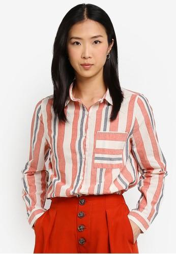 Cotton On multi Casual Steph Shirt A5DE4AA09B30E7GS_1