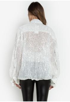 a6057e51b6 Buy NOBASIC Shirts For Women Online on ZALORA Singapore