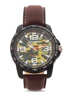 Quartz Analog Watch SP-112