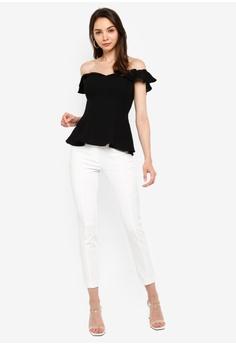 60b73e5a3f Buy Fashion Tops For Women Online | ZALORA Singapore