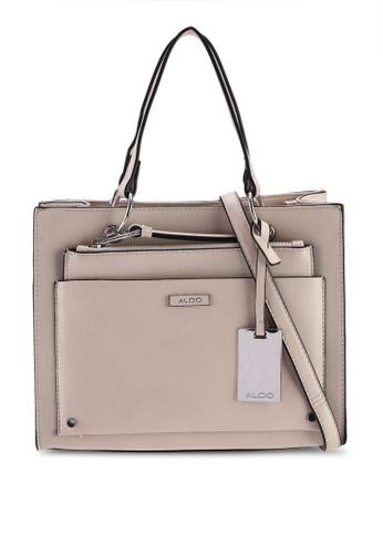 26961b3654 Buy ALDO Roccapalumba Structured Tote Bag Online | ZALORA Malaysia
