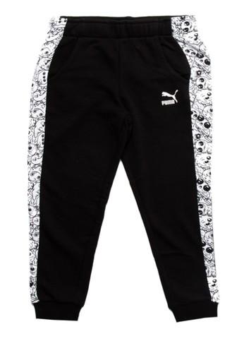 PUMA black Sportstyle Core Puma Monster Sweat Pants B46DDKA27E6346GS_1