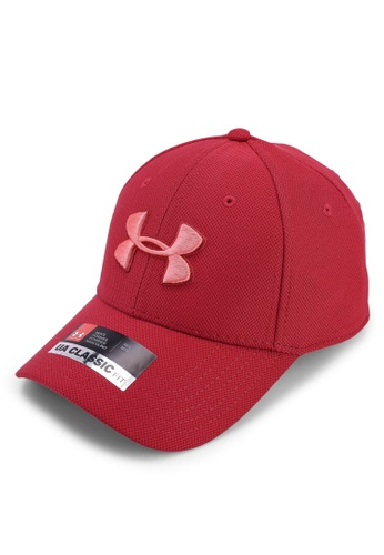 Other colors available. Under Armour red Men s Blitzing 3.0 Cap  F6821AC0B78473GS 1 984d5d9c8b9b