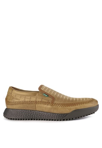 Kickers brown Man Shoes 3106T 2DADDSH192EC8FGS_1