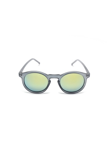 2i's to eyes grey and green 2i's Sunglasses - Angus B4 2I983AC14OYFHK_1