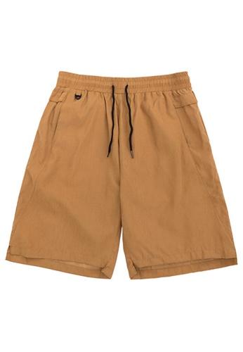 Twenty Eight Shoes Loose Casual Shorts 3023S20 BFCCCAA1DE8B3EGS_1