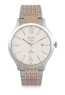 ... Men Analog Watches 8585 Mdbtrsl Alexandre Christie ...