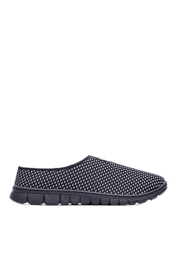 Life8 Sport Breathable Sneakers-09610-Black LI283SH0FFFXSG_1