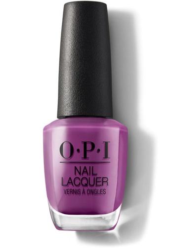O.P.I purple NLN54 - NL - I MANICURE FOR BEADS FDB7CBEDBF274FGS_1
