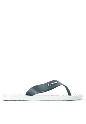 Ipanema white Deck Ad Flip Flops IP498SH0J33FPH_1