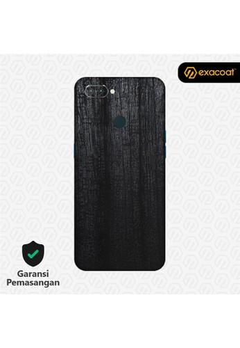 Exacoat Realme 2 Pro 3M Skins Dragon Black - Cut Only 47B30ES7A22717GS_1