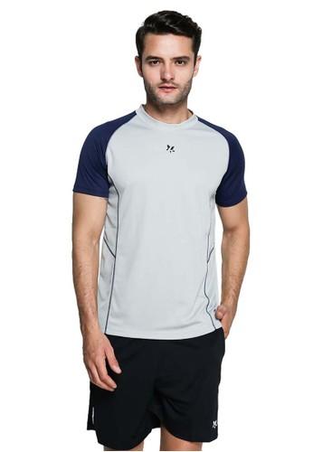 Lasona Men Sportswear Baju Olahraga Pria AF096AA5230478GS_1