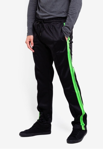 Factorie 多色 Tricot Track Pants DCE72AAA6413E9GS_1