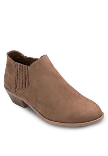 Marley 彈性帶踝靴、 女鞋、 鞋DorothyPerkinsMarley彈性帶踝靴最新折價