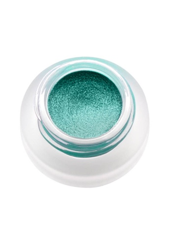 NYX Professional Makeup green NYX Professional Makeup Holographic Halo Cream Eyeliner - KILLING IT 3072CBE7569837GS_1