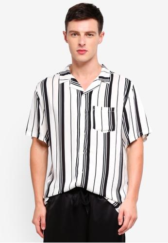 Cotton On 多色 Festival Shirt 59925AAEB8E8B3GS_1