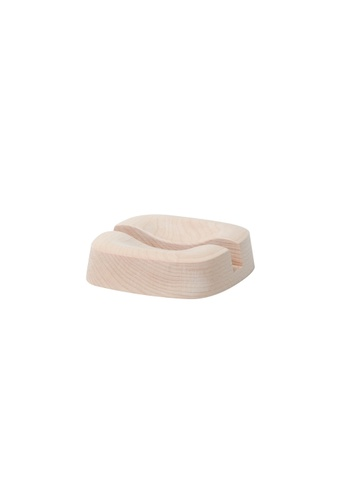Pana Objects Sila: Smartphone Stand (Maple) 8636EHL3AF7C74GS_1