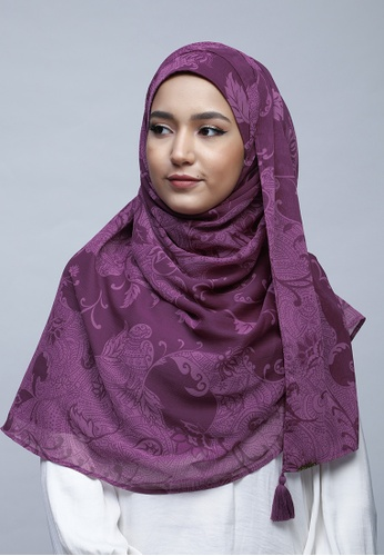 Bokitta purple Nelumbo Berry-Chic!Maxi EE65FAC3E36643GS_1