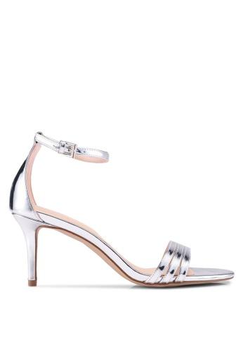 ALDO silver Gwung Heeled Sandals F5492SH4E1A348GS_1