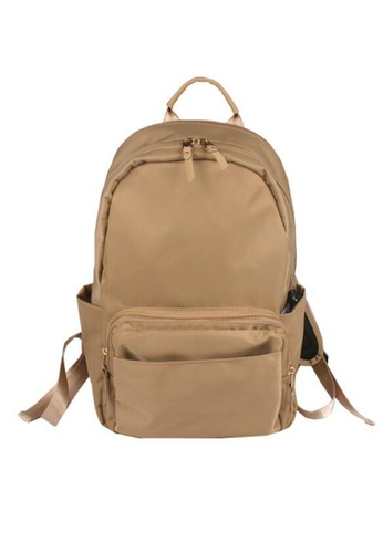 Twenty Eight Shoes Smart causal Backpack RP24 30E87AC904D577GS_1