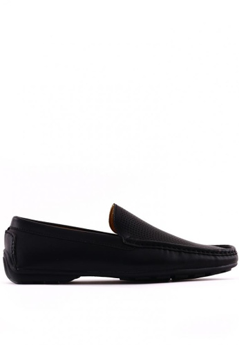 7soles black Fabio BE999SHA6A6856GS_1