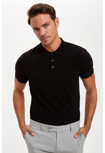 DeFacto multi Man 2 Piece Polo T-Shirt Set 969A2AAF32D63CGS_1