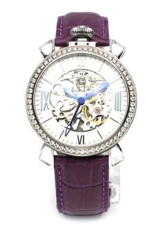 Stella Roma Blue Watch