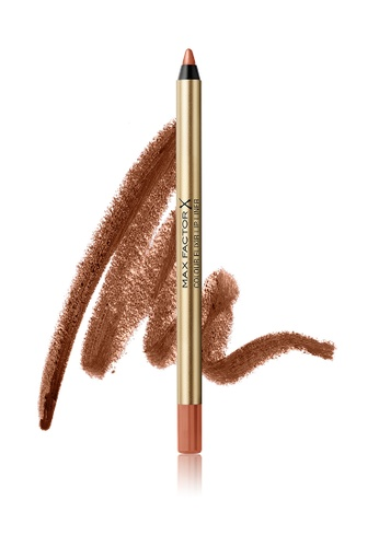 Max Factor beige Max Factor Colour Elixir Lip Liner 1.2 g, 14 Brown & Nude 5E7AABE560A05EGS_1