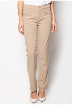 Paloma Plus Size Pants