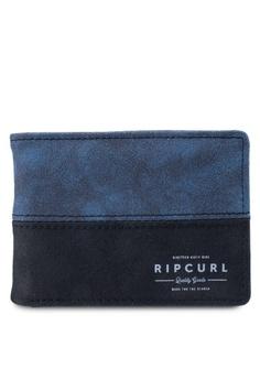 6922b7f4fb155c Rip Curl navy Arch Rfid Pu Slim Wallet 222C8ACBD156FCGS_1