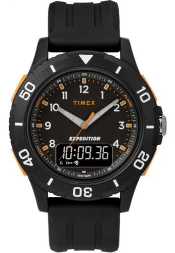 TIMEX black Timex TW4B16700 EXP Combo Black 30241ACDCADA4EGS_1