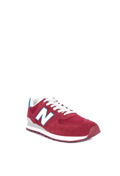 852f0c66c83a2 20% OFF New Balance 574 Classic (Vintage Pack) Sneakers Php 3,995.00 NOW  Php 3,199.00 Sizes 7 8 9 10 11