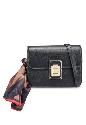 ALDO black Traenia Crossbody Bag 646BBAC0FB28B9GS_1