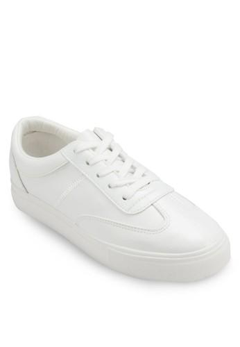 軟皮 No 4 繫帶休閒鞋、 女鞋、 鞋TwentyEightShoes軟皮No4繫帶休閒鞋最新折價