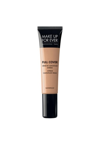 MAKE UP FOR EVER beige FULL COVER - Extreme Camouflage Cream 15ml 7 B4175BE7880900GS_1