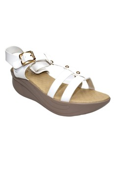 Fantasy Wedges Sandals