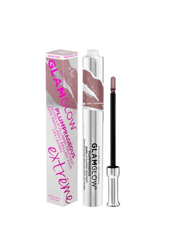 Glamglow n/a Plumprageous Gloss Tint Lip 3.8Ml A-List GL459BE0J36QPH_1
